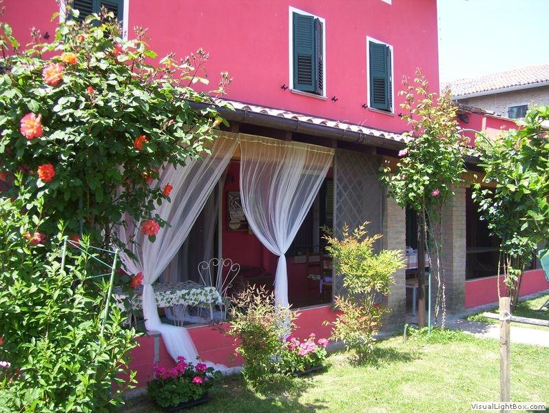 Antica Cascina San Geminiano