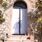 Casa Vallona - ingresso al b&b