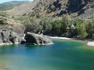 Roccione di Roccamurata, incantevole oasi naturale raggiungibile con una passeggiata a piedi da Granara