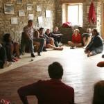 Ecovillaggio di Granara: incontro